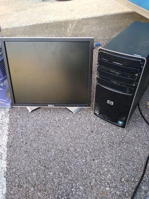 Windows 7 nvidia geforce fell monitor for Sale in Nashville, TN