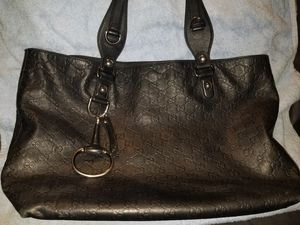 Gucci leather totes for Sale in Las Vegas, NV