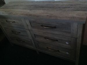 Better Home Dresser New for Sale in Pearblossom, CA