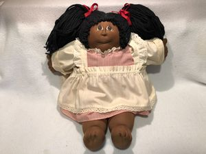 Vintage Cabbage Patch Doll for Sale for sale  Wilmington, NC