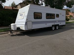 1999 Wanderer 24ft for Sale in Rancho Cucamonga, CA