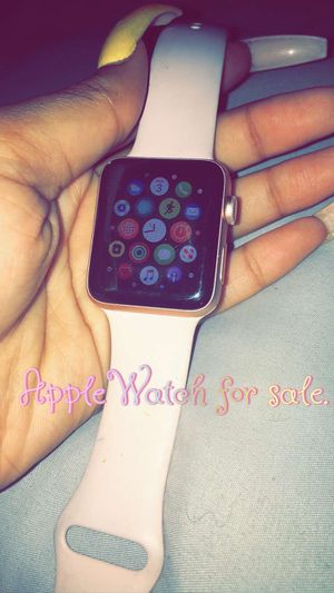 Apple Watch for sale for Sale in Beaumont, TX