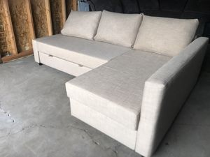 IKEA SLEEPER SOFA *LIKE NEW* (free delivery) for Sale in Gladstone, OR