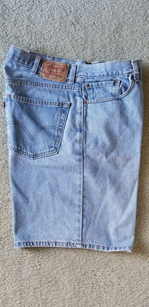 Men Jeans Short for Sale in Herndon, VA