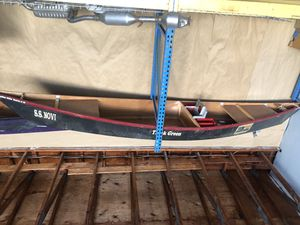 canoe boat for Sale in Lakewood, CA