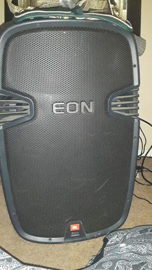 JBL speaker for Sale in Corona, CA