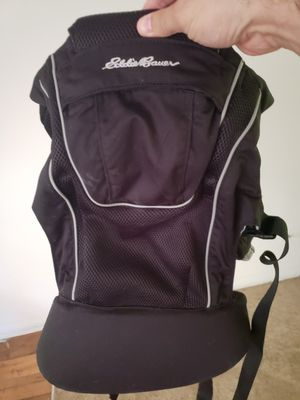 Baby carrier Eddie Bauer for Sale in Tampa, FL