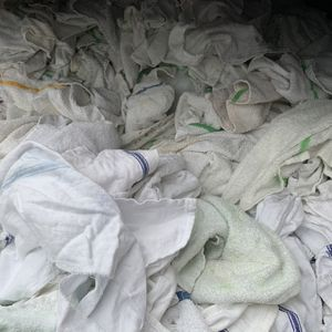 Variety Of Shop Rags for Sale in Enfield, CT