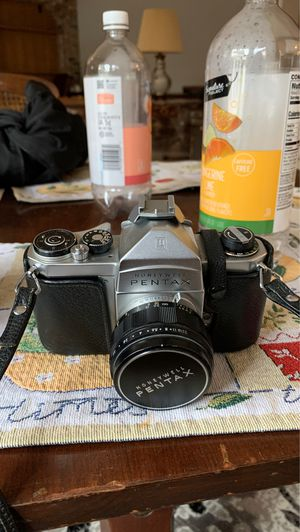 Honeywell Pentax Camera for Sale in Aurora, OR