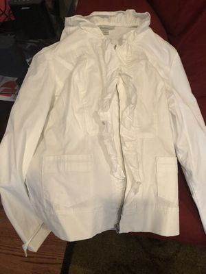 Dress barn cute jacket size large (more medium) for Sale in Oakland, CA