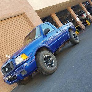 Trade 2004 Ford Ranger Edge for Sale in Mesa, AZ