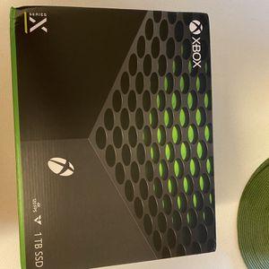 Brand New Xbox Series X for Sale in Miami, FL