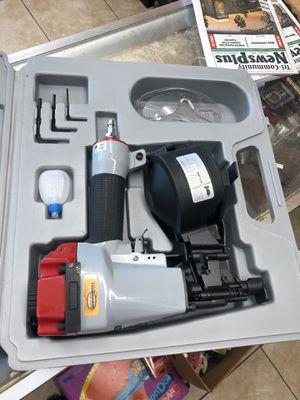 Roofing nail gun for Sale in Phelan, CA