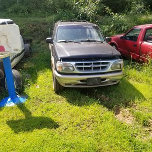 1994 ford explorer for Sale in Pomeroy, OH