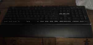 Blackweb Gaming Keyboard for Sale in Midland, TX
