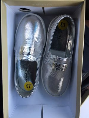 "Michael Kors Kids Slippers ""Brand New"" for Sale in Philadelphia, PA"
