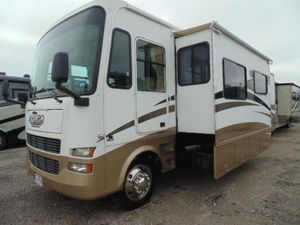 2007 Tiffin Allegro Open Road **very low miles** for Sale in Fontana, CA