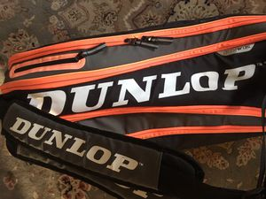 Dunlop Racquet Bag for Sale in Natick, MA