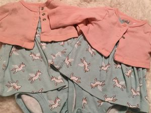 Unicorn dress for Sale in Laredo, TX