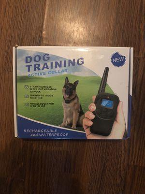 Dog Training Active Collar for Sale in Nashville, TN