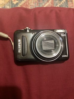 Fujifilm Digital Camera for Sale in Garden Grove, CA