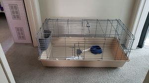 Small animal habitat cage for Sale in Maricopa, AZ