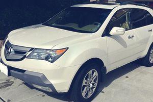 Fully loaded Price 8.O.O$ Acura MDX for Sale in Evansville, IN
