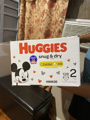 Huggies for Sale in San Bernardino, CA