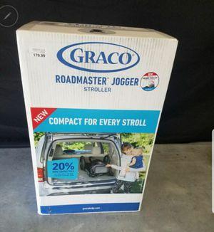 **Brand new! In box. Graco Roadmaster Jogger (Lake green Fashion) for Sale in Miami, FL
