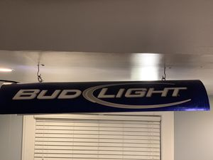Bud Light Pool Table Lap For Queens Ny