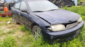 Mazda protege 94 FOR PARTS ONLY for Sale in Houston, TX