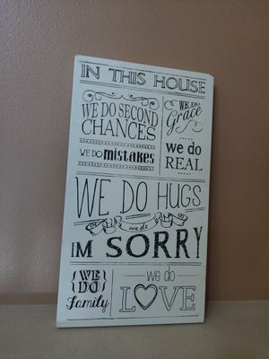 Sign art for Sale in Mission Viejo, CA