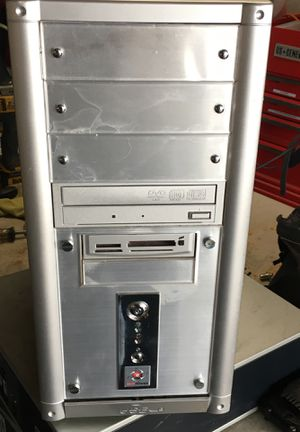 Computer case for gaming machine for Sale in Newtown, CT
