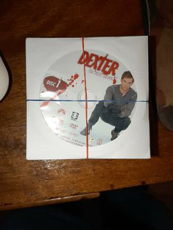 Dexter Seasons 1-6 (One Disc Missing) for Sale in Raleigh,  NC