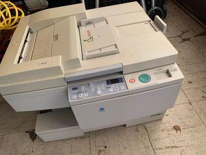 minolta cs pro ep1031f copier printer for Sale in Sunnyvale, CA