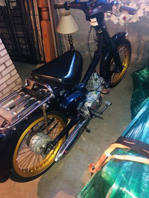 Honda motorcycle 90cc for Sale in Boston, MA