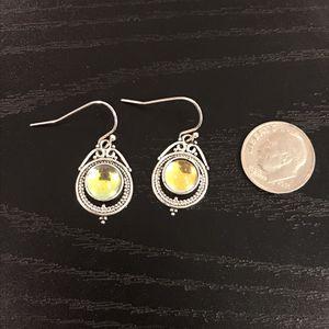 Cute 925 Sterling Silver Earrings - 🦋 for Sale in Dallas, TX