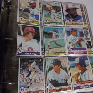 Baseball Cards All book for Sale in College Park, MD