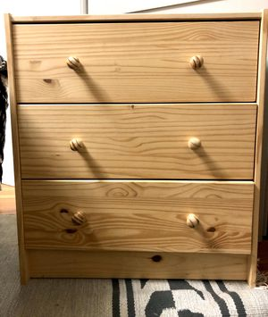 Small dresser, great condition! for Sale in Washington, DC