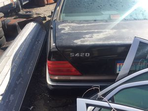1994 Mercedes Benz S420 for Sale in Dearborn, MI