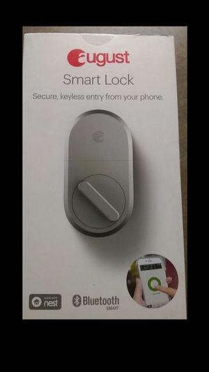 Smart Door Lock for Sale in Chula Vista, CA