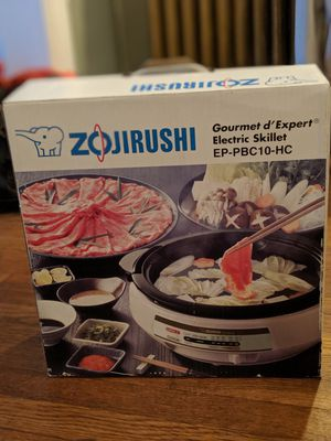 Brand New Electronic Hot Pot & Grill for only $85 for Sale in Washington, DC
