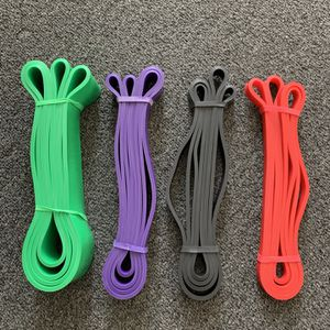 4 pull-up agility loop band SET for Sale in Huntington Beach, CA