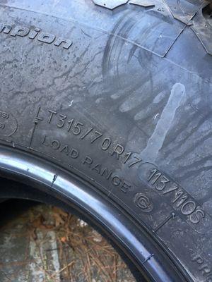 Tires for Sale in Keysville, VA