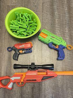 Nerf Guns for Sale in West Palm Beach,  FL