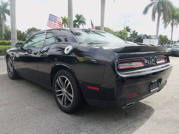2019 Dodge Challenger Only $2000 down payment. I don't care about your credit.. repos? No problem for me! contact me now! I will get you going today.