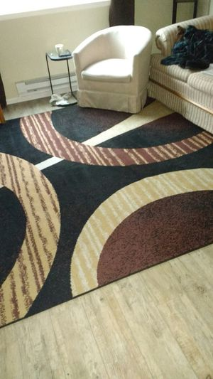 8'×10'Area Rug for Sale in North Manchester, IN