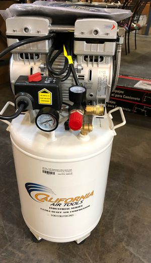 Ultra quiet compressor for Sale in Phoenix, AZ