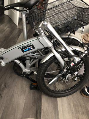 Electric Bike for Sale in San Mateo, CA