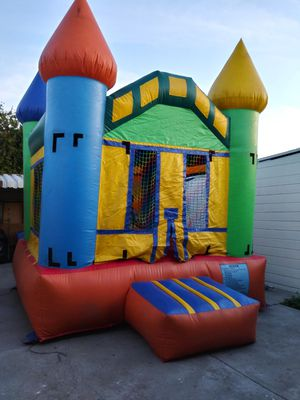 11x11 jumper for sale for Sale in Oakland, CA